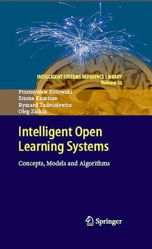 intelligent learning systems
